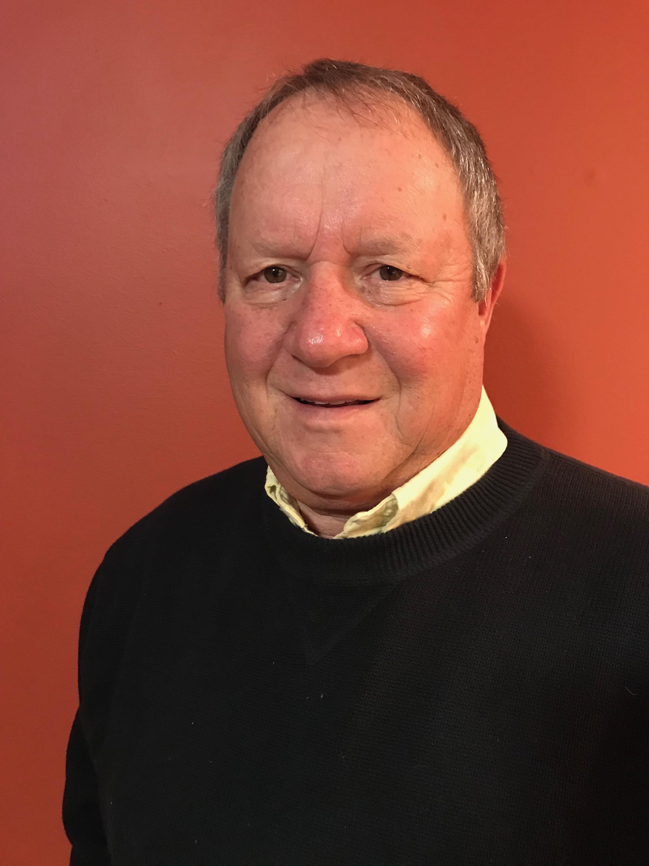 Mike Shaddick