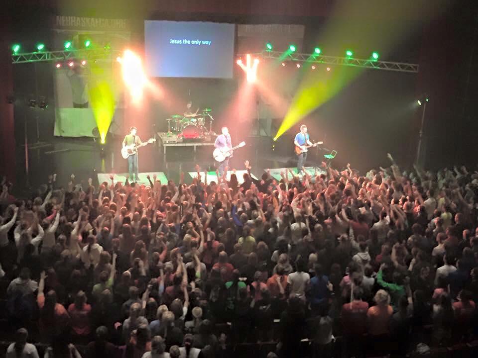 woc 2015 crowd