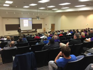 3d presentation kearney april 2016